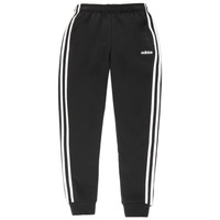Oblečenie Chlapci Tepláky a vrchné oblečenie adidas Performance NOTRIZ Čierna