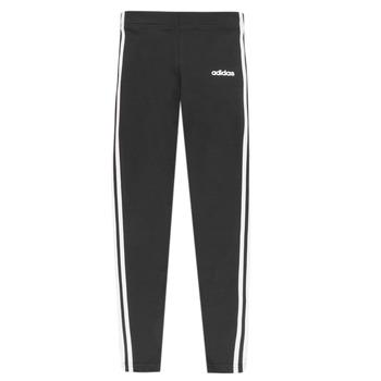 Oblečenie Dievčatá Legíny adidas Performance GELONE Čierna