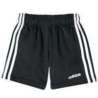 Oblečenie Chlapci Šortky a bermudy adidas Performance NATALIE Čierna