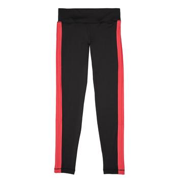 Oblečenie Dievčatá Legíny adidas Performance SOPHIE Čierna