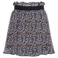 Oblečenie Dievčatá Sukňa Only KONJULIA Námornícka modrá