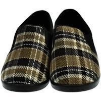 Topánky Ženy Papuče Mjartan Dámske papuče  AGÁTA 9 hnedá