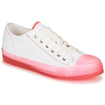 Topánky Ženy Nízke tenisky André HAIZEA Ružová