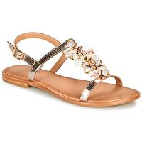 Topánky Ženy Sandále André PATTI Béžová
