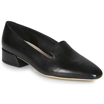 Topánky Ženy Mokasíny André JUBBA Čierna