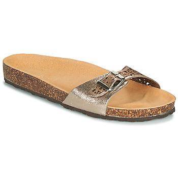 Topánky Ženy Sandále André BRIONI Zlatá