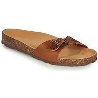 Topánky Ženy Sandále André BRIONI Ťavia hnedá