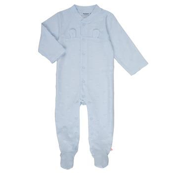 Oblečenie Chlapci Pyžamá a nočné košele Noukie's ESTEBAN Modrá
