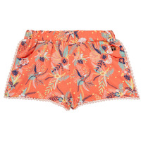 Oblečenie Dievčatá Šortky a bermudy Carrément Beau ELENA Ružová