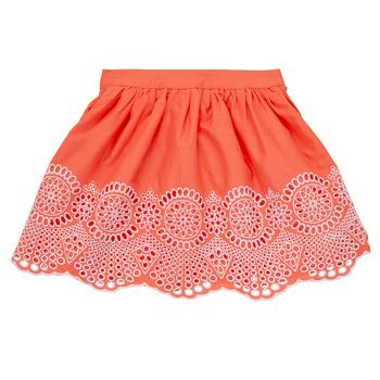 Oblečenie Dievčatá Sukňa Carrément Beau REDA Ružová