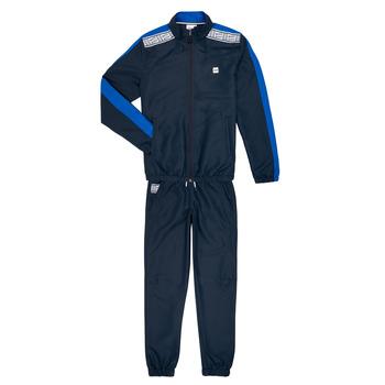 Oblečenie Chlapci Súpravy vrchného oblečenia BOSS EVOLIO Modrá