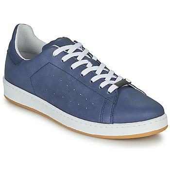 Topánky Muži Nízke tenisky André MATT Modrá