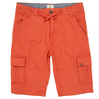 Oblečenie Chlapci Šortky a bermudy Timberland STANISLAS Červená