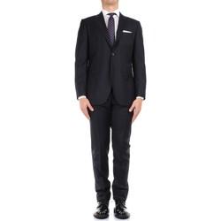 Oblečenie Muži Obleky Kiton 0358181/7 Blue