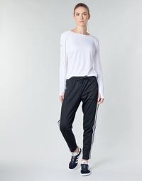 Oblečenie Ženy Tepláky a vrchné oblečenie adidas Performance W ID 3S Snap PT Čierna
