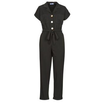 Oblečenie Ženy Módne overaly Betty London MYRTIL Čierna