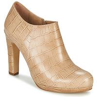 Topánky Ženy Nízke čižmy Fericelli OMBRETTA Béžová