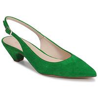 Topánky Ženy Lodičky Fericelli JEYONCE Zelená