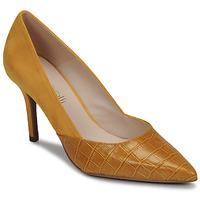 Topánky Ženy Lodičky Fericelli MARIA Žltá