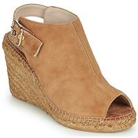Topánky Ženy Sandále Fericelli MAUD Ťavia hnedá