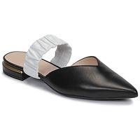 Topánky Ženy Šľapky Fericelli MANIO Čierna