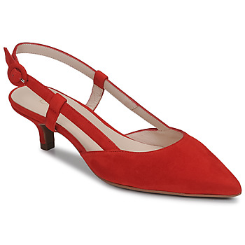Topánky Ženy Lodičky Fericelli JOLOIE Červená