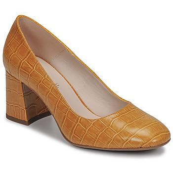 Topánky Ženy Lodičky Fericelli MARGOT Žltá