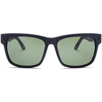 Hodinky & Bižutéria Slnečné okuliare Uller Ushuaia Čierna