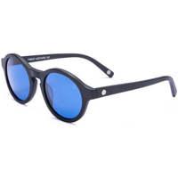 Hodinky & Bižutéria Slnečné okuliare Uller Valley Čierna