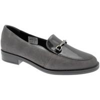 Topánky Ženy Mokasíny Calzaturificio Loren LOX5907gr grigio