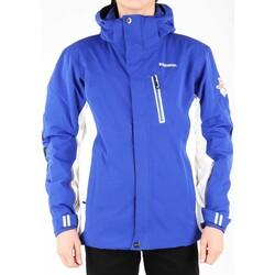 Oblečenie Muži Vetrovky a bundy Windstopper Rossignol RL2MJ45-758 white, blue