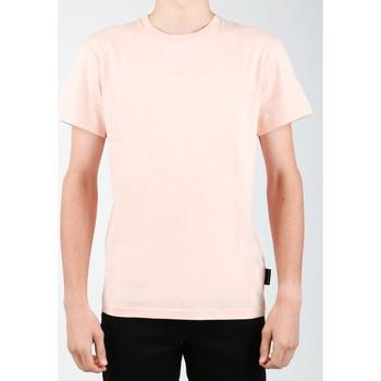 Oblečenie Muži Tričká s krátkym rukávom DC Shoes DC SEDYKT03376-MDJ0 orange