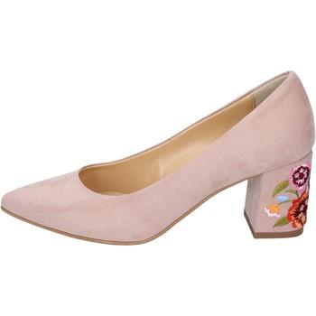 Topánky Ženy Lodičky Olga Rubini BP375 Ružová