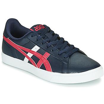 Topánky Ženy Nízke tenisky Asics 1192A136-402 Námornícka modrá / Ružová