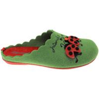 Topánky Ženy Papuče Riposella RIP4575ve verde