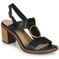 Topánky Ženy Sandále Casual Attitude MANON Červená