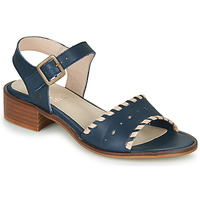 Topánky Ženy Sandále Casual Attitude RINEILUE Čierna / Strieborná