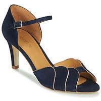 Topánky Ženy Sandále Emma Go PHOEBE Námornícka modrá