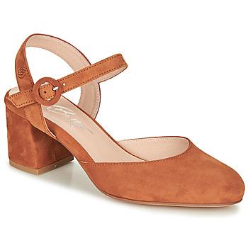 Topánky Ženy Lodičky Betty London MALINE Ťavia hnedá