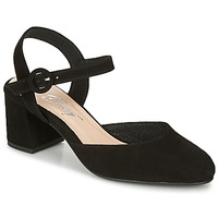Topánky Ženy Lodičky Betty London MALINE Čierna