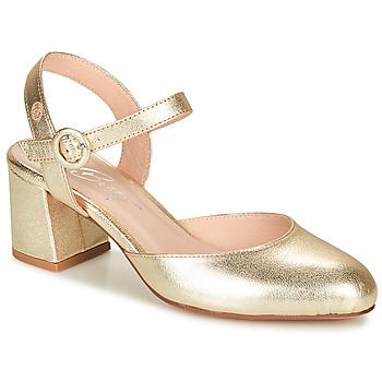 Topánky Ženy Lodičky Betty London MALINE Strieborná
