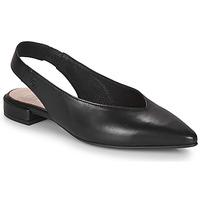 Topánky Ženy Sandále Betty London MITONI Čierna