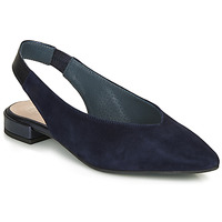 Topánky Ženy Sandále Betty London MITONI Námornícka modrá