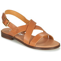 Topánky Ženy Sandále Betty London MADI Koňaková