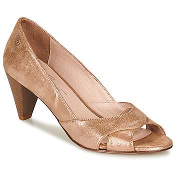 Topánky Ženy Lodičky Betty London MIRETTE Zlatá