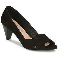 Topánky Ženy Lodičky Betty London MIRETTE Čierna / Suede