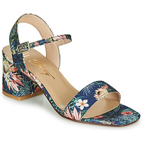 Topánky Ženy Sandále Betty London MAKITA Námornícka modrá