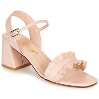 Topánky Ženy Sandále Betty London MARIKA Ružová