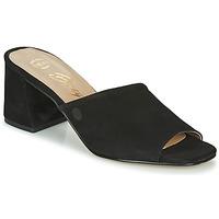Topánky Ženy Šľapky Betty London MELIDA Čierna