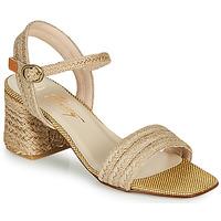 Topánky Ženy Sandále Betty London MILLO Béžová